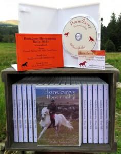 Horse Savvy Bitless DVD